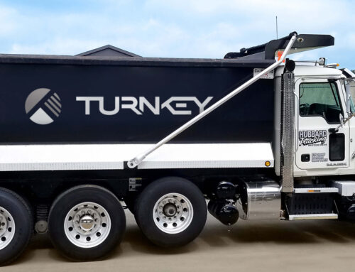Turnkey Technical Services and Partners Awarded UCOR Transportation and Haul Road Maintenance Contract