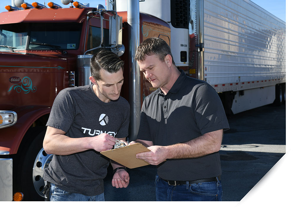 Turnkey Technical Services - Transportation